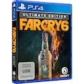 UBISOFT Spiel »Far Cry 6 - Ultimate Edition«, PlayStation 4