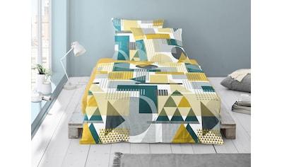 Bettwäsche »Capri 8158«, Irisette kaufen