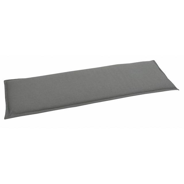 GO-DE Bankauflage (L/B): ca. 148x45 cm