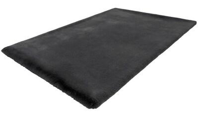 LALEE Hochflor-Teppich »Heaven 800«, rechteckig, 37 mm Höhe, besonders weich durch... kaufen