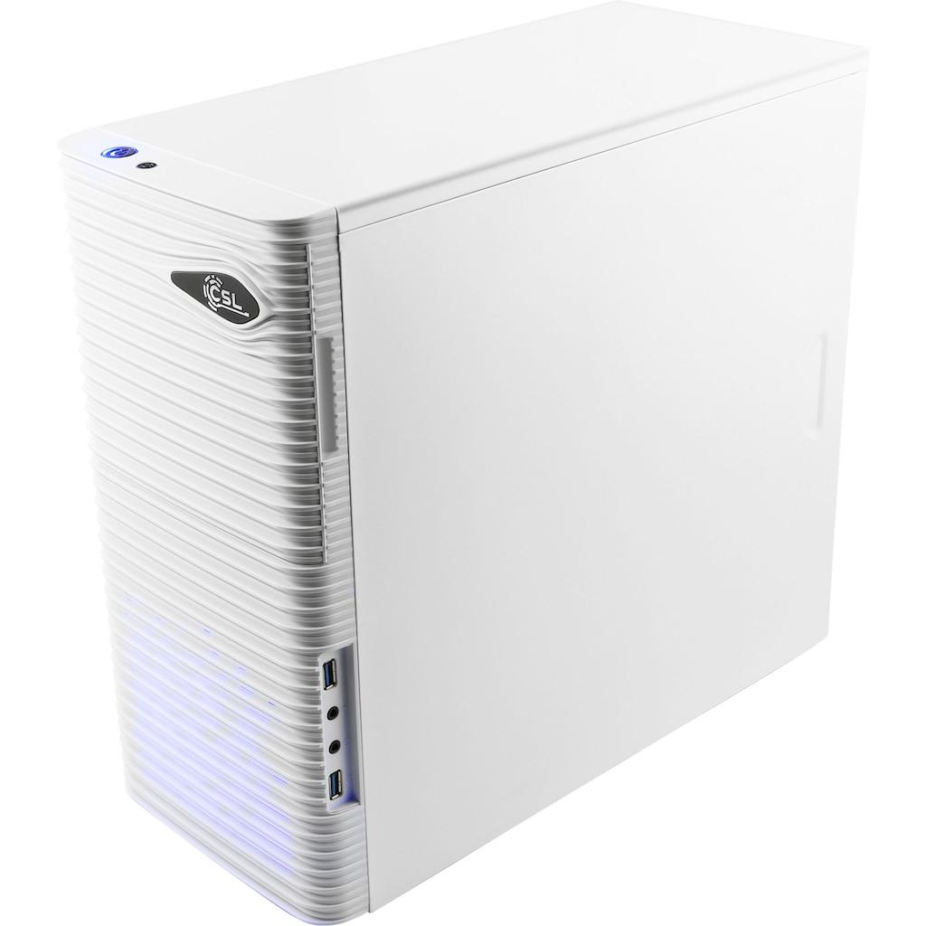 CSL Gaming-PC »Sprint V8511 Windows 10«