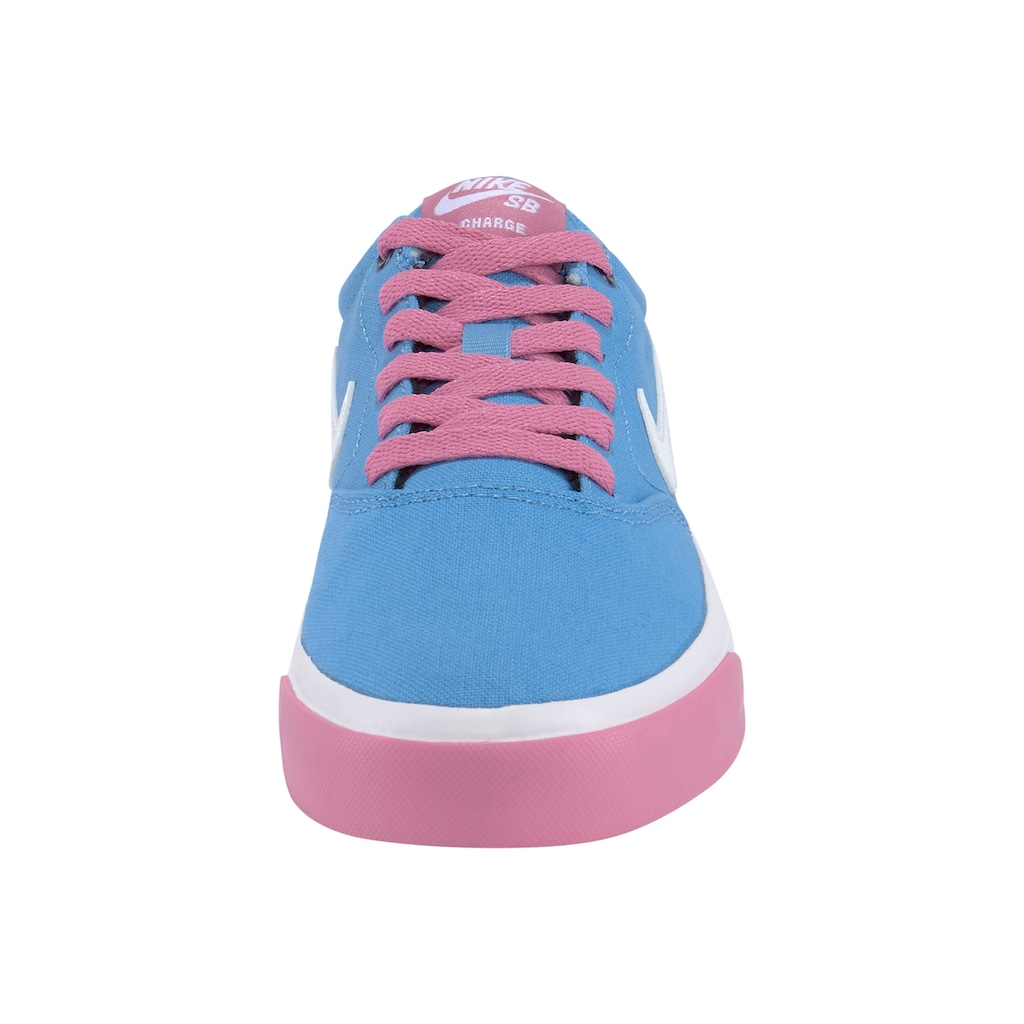 Nike SB Sneaker »Wmns Charge Canvas Skate«