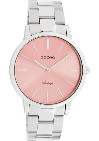 OOZOO Quarzuhr »C20028« kaufen