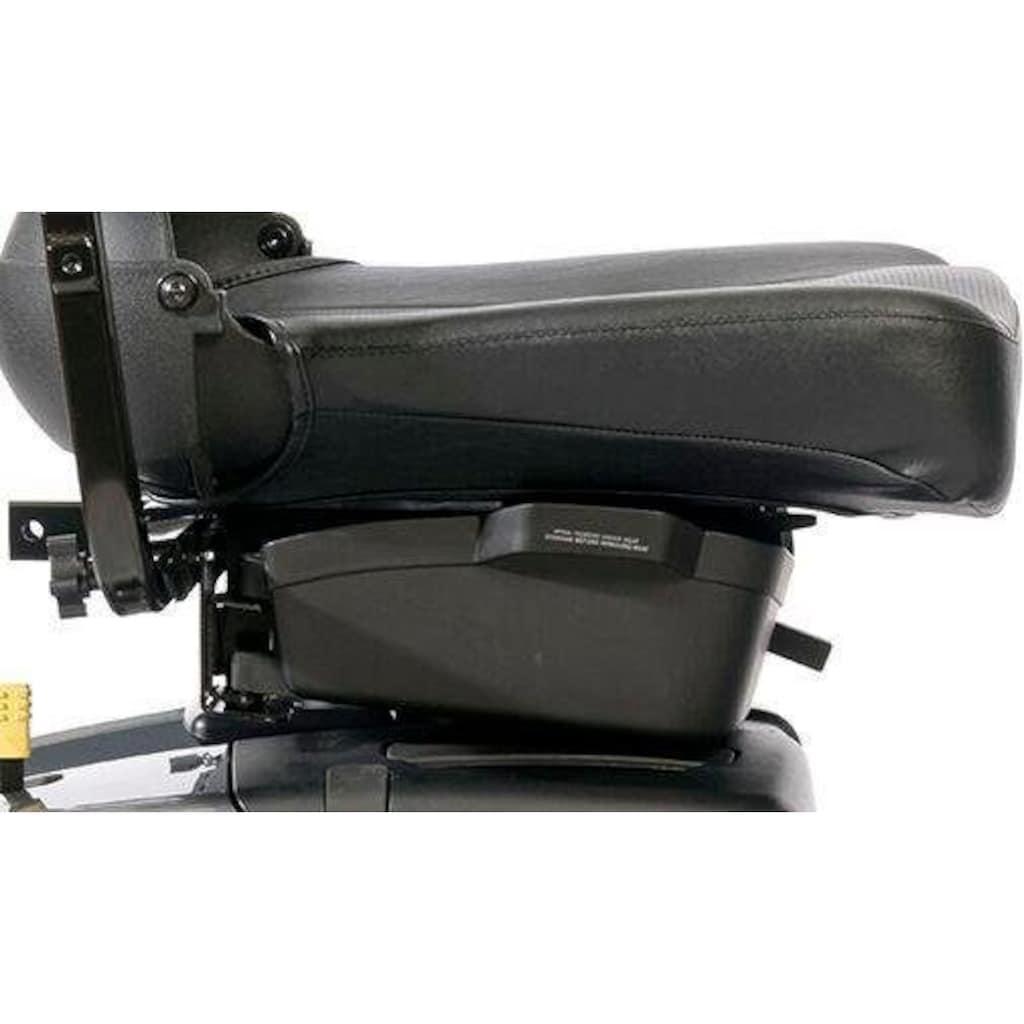 mobilis Elektromobil »M43+«, 320 W, 6 km/h, mit USB-Ladebuchse