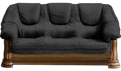 Premium collection by Home affaire 3-Sitzer »Grizzly« kaufen
