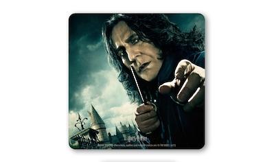 LOGOSHIRT Untersetzer mit Severus Snape-Print kaufen