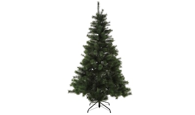"""Home affaire Künstlicher Weihnachtsbaum """"Edeltanne"""", (Edeltanne kaufen"""