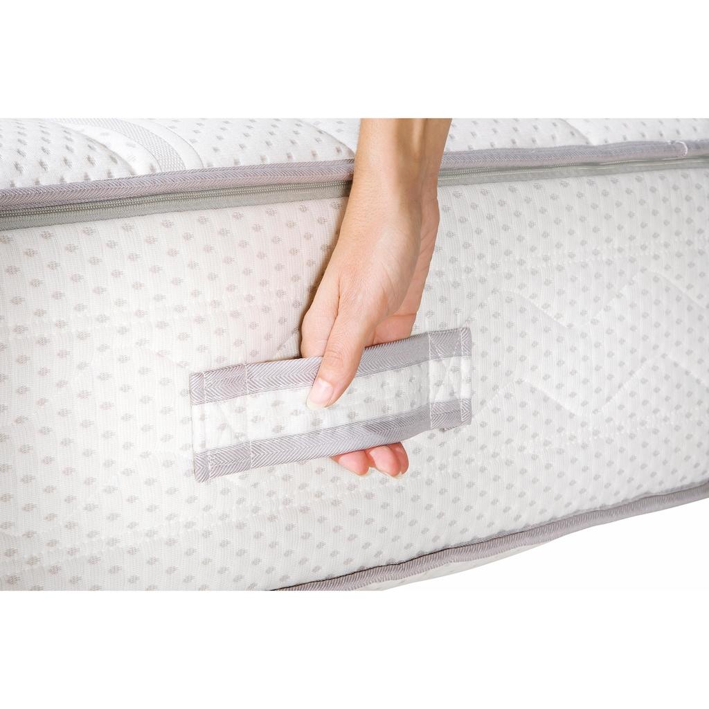 BeCo EXCLUSIV Komfortschaummatratze »Wellness Deluxe«, (1 St.)