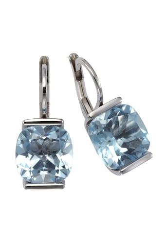 Zeeme Ohrhänger »925/ -  Sterling Silber Blautopas« kaufen