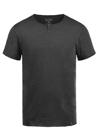 Blend Rundhalsshirt »Ireto« kaufen