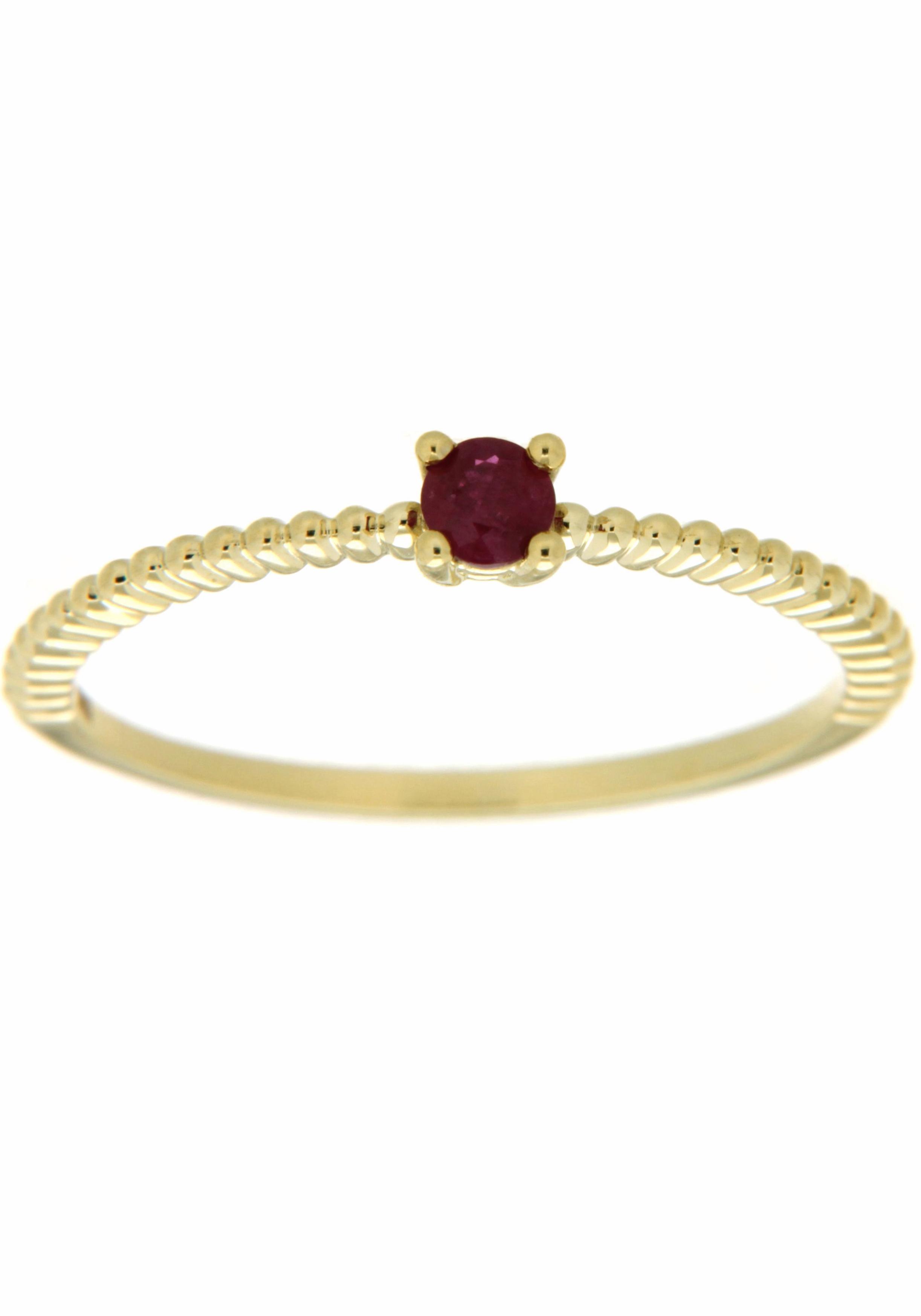 Vivance jewels Goldring Preisvergleich