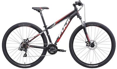 FUJI Bikes Mountainbike »NEVADA 3.0 LE - 27,5 / 29 Zoll«, 21 Gang, Shimano, RD-TY500 Schaltwerk, Kettenschaltung kaufen