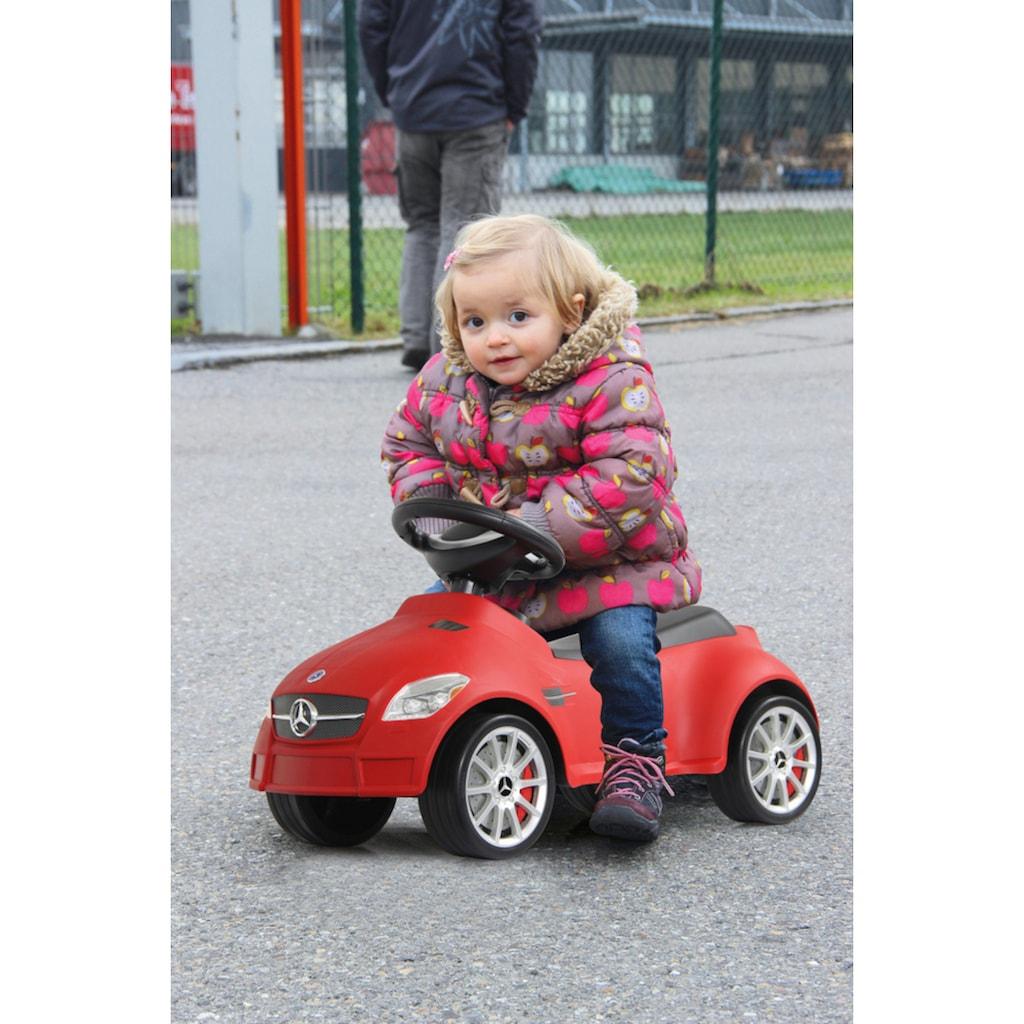 Jamara Rutscherauto »JAMARA KIDS Mercedes SLK55 AMG rot«