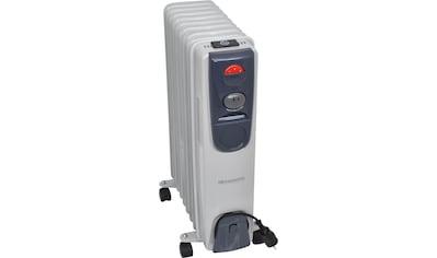 Sonnenkönig Ölradiator »20800562 / OFR 9A«, 2000 W kaufen