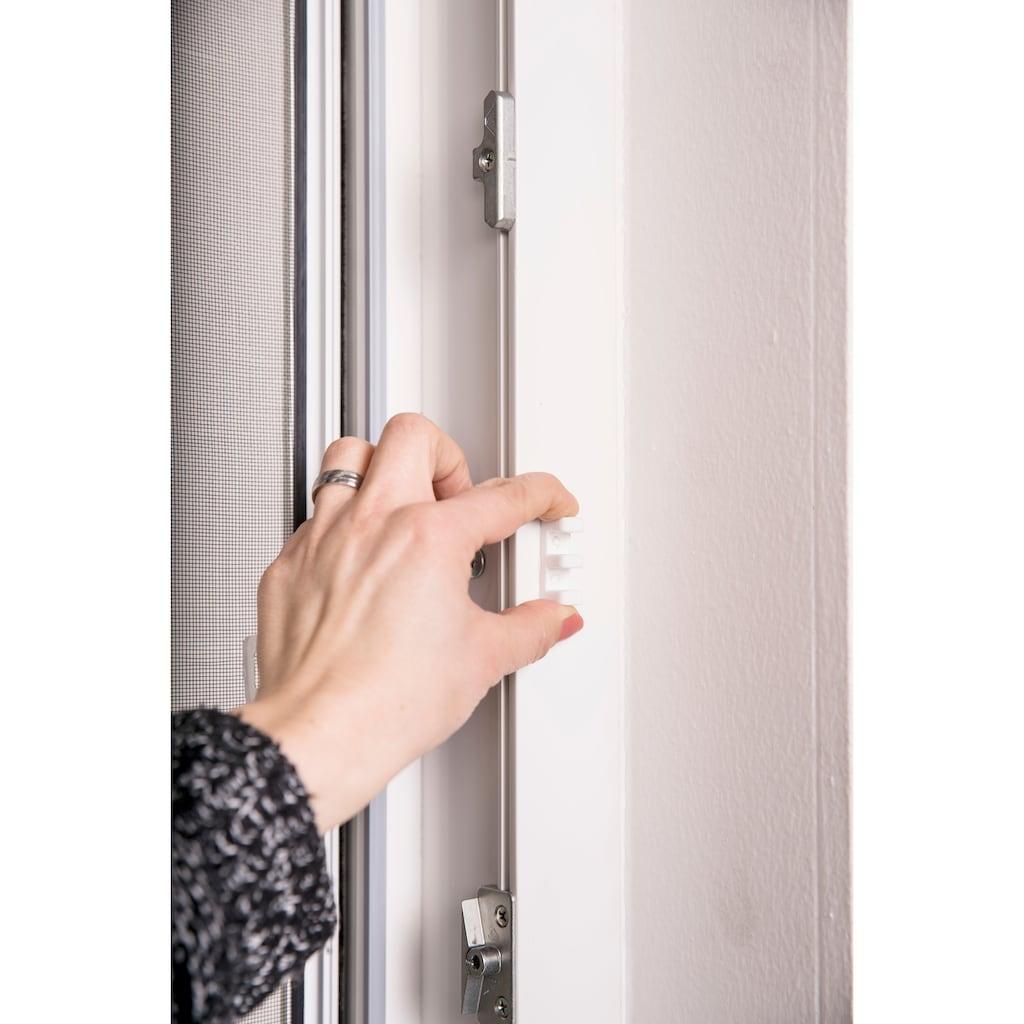 hecht international Insektenschutz-Tür, BxH: 100x210 cm