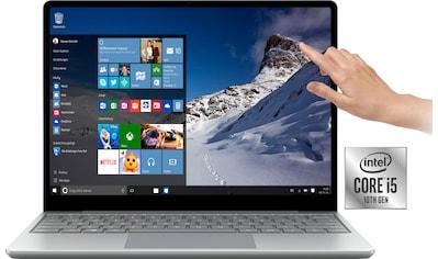 Microsoft Notebook »Surface Laptop Go i5«, ( 128 GB SSD) kaufen