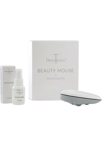"Dermaroller Micro - Needling ""Beauty Mouse"", Set 2 - tlg. kaufen"