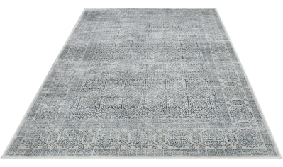 LUXOR living Teppich »Famos 4«, rechteckig, 4 mm Höhe, Kurzflor, Orient-Optik, Vintage... kaufen