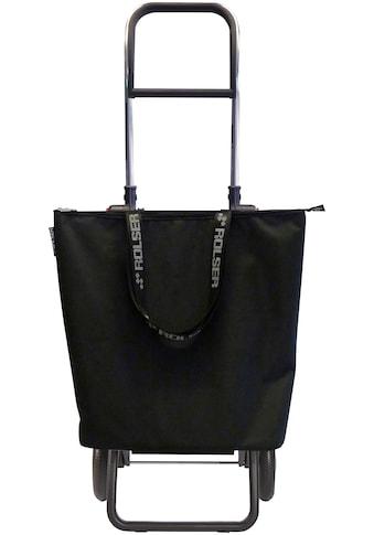 """Rolser Einkaufstrolley """"Logic RG Mini Bag Plus MF"""", 41 Liter kaufen"""