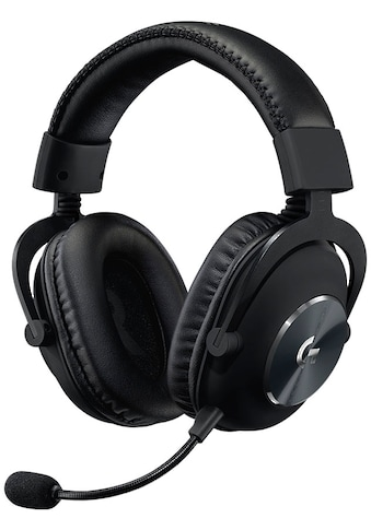 Logitech G »PRO X Gaming Headset« Gaming - Headset kaufen