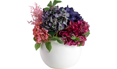 Blütenwerk Kunstblume »Nele« (1 Stück) kaufen