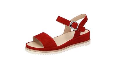 SIOUX Sandalette »Achara-700« kaufen