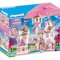 Playmobil® Konstruktions-Spielset »Großes Prinzessinnenschloss (70447), Princess«, ; Made in Germany