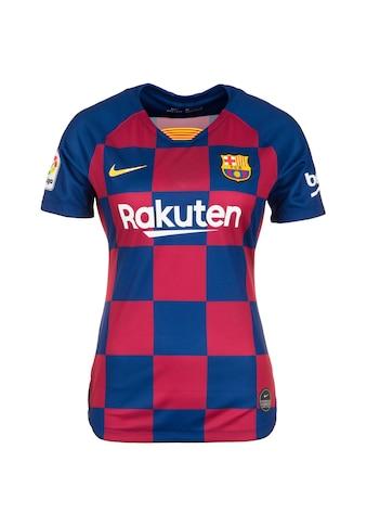 Nike Fußballtrikot »Fc Barcelona Stadium 2019/20 Heim« kaufen