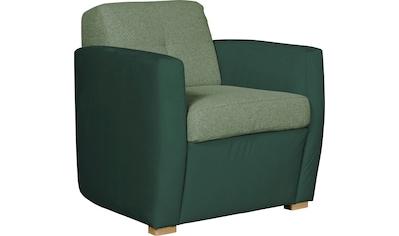 alina Sessel »Emily«, passend zur gleichnamigen Sofa-Serie Emily kaufen