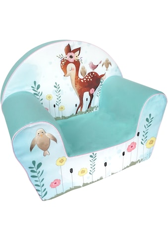 Knorrtoys® Sessel »Fawn« kaufen