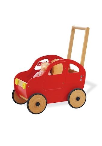 "Pinolino® Lauflernwagen ""Auto Jonas"" kaufen"