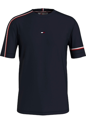 Tommy Hilfiger Sport T-Shirt »TAPE SEASONAL T-SHIRT« kaufen