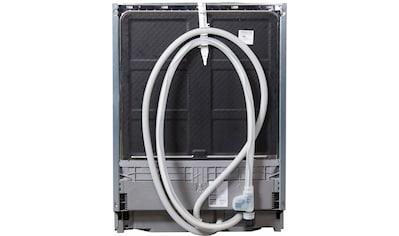 BOSCH Unterbaugeschirrspüler Serie 4, 9,5 Liter, 13 Maßgedecke kaufen