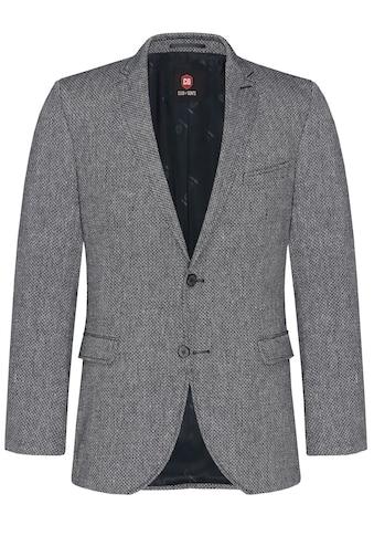 CG Club of Gents Leinen - Wolle Sakko CG Aston »CG Aston« kaufen