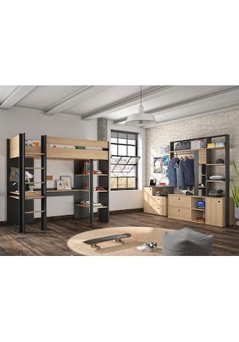 Gami Jugendzimmer - Set »Duplex« (4 - tlg) kaufen