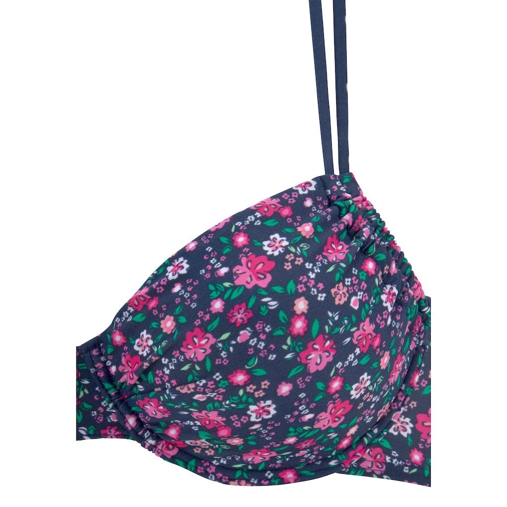 Buffalo Bügel-Bikini-Top »Evi«