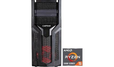 CAPTIVA Gaming-PC »G9AG 21V1« kaufen