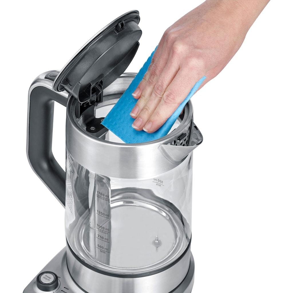 Severin Wasser-/Teekocher WK 3422, 3000 Watt