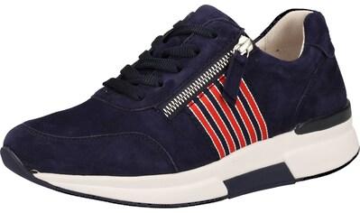 Gabor Sneaker »Nubukleder« kaufen