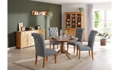 "Home affaire Esszimmerstuhl ""Liao"", 2er - Set kaufen"