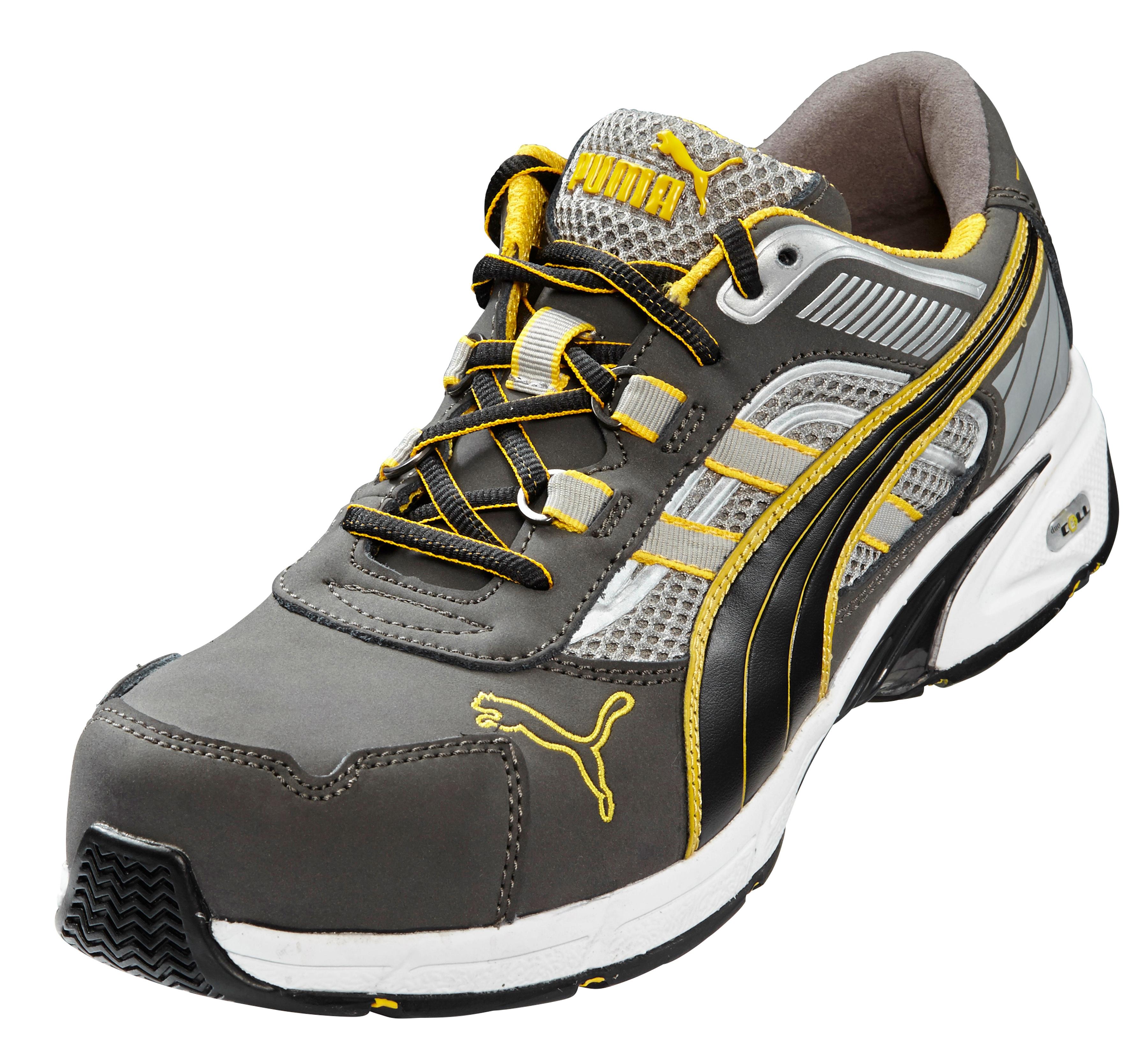 PUMA Sicherheitsschuh S1P | Schuhe > Sicherheitsschuhe | Puma