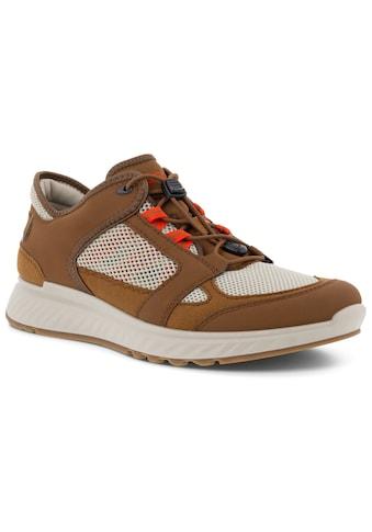Ecco Slip-On Sneaker »EXOSTRIDE«, mit praktischem Schnellverschluss kaufen