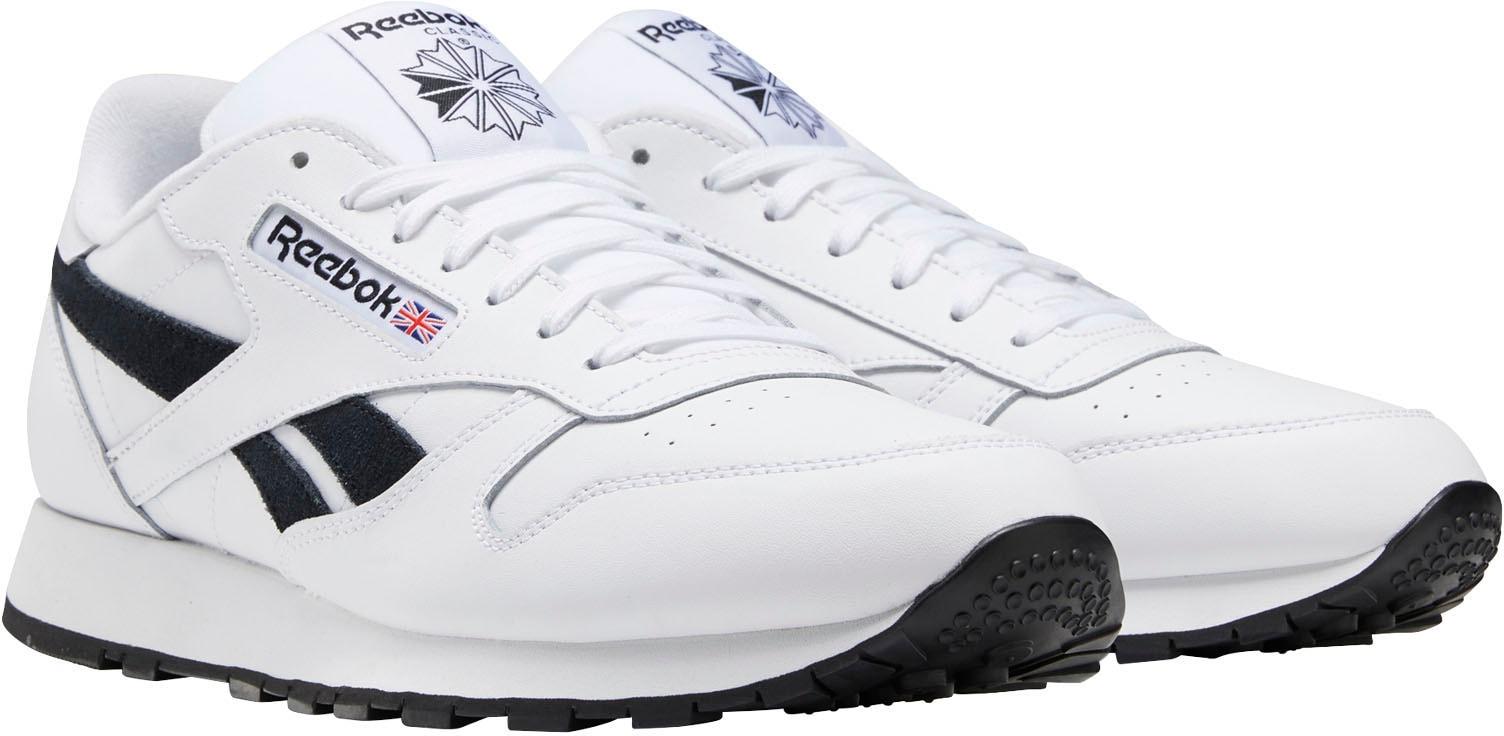 Reebok Classic Sneaker Leather MU weiß Athletics Unisex