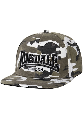 Lonsdale Kappe in coolem Tarnmuster »MERIDEN« kaufen