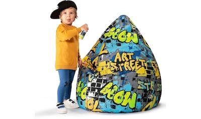 Sitting Point Sitzsack »BeanBag Cool XL« (1 Stück) kaufen