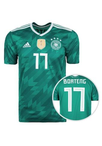 adidas Performance Fußballtrikot »Dfb Wm 2018 Boateng Auswärts« kaufen