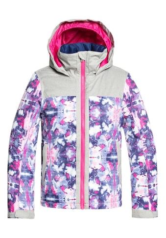 Roxy Snowboardjacke »Delski« kaufen
