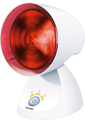 BEURER Infrarotlampe »IL 35«, spendet wohltuende Wärme kaufen