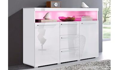 TRENDMANUFAKTUR Sideboard »India« kaufen