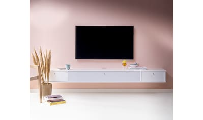 hammel Media - Board »MISTRAL TV Lowboard« (Packung, 4 Stück) kaufen